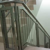 Архитектурно-фасадная сетка VS–4311
