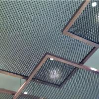 Архитектурно-фасадная сетка VS–F1510