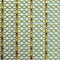 Архитектурно-фасадная сетка VS-2510