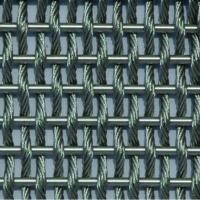 Тросиковая декоративная сетка VS–M2025