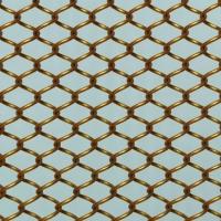 Металлические шторы VS–AG0840